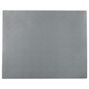 Set of 4 - Place mat, gray